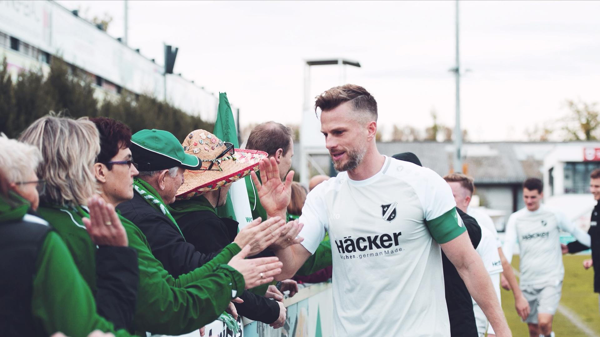 SV Rödinghausen gegen Bonner SC