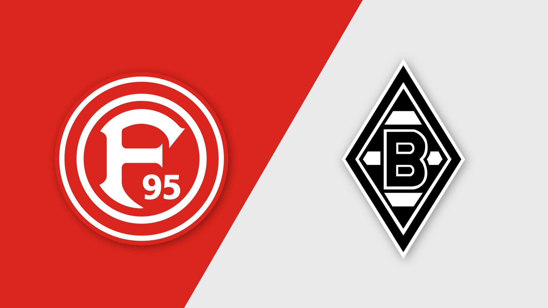 Fortuna Düsseldorf U23 gegen Borussia Mönchengladbach U23 2