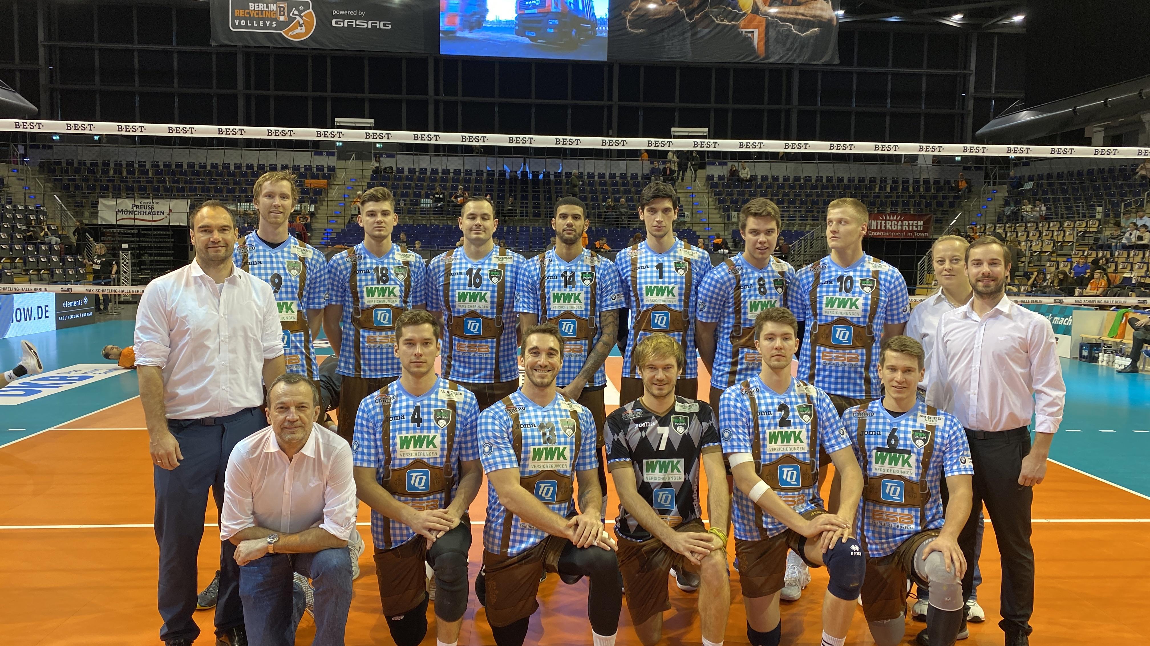 Südbadischer Volleyballverband - Home   Facebook